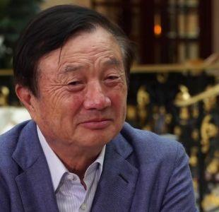 Ren Zhengfei, dueño de Huawei: Estados Unidos no podrá aplastarnos