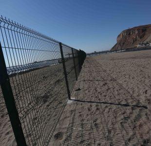 Pichilemu: Cursan las primeras multas por impedir libre acceso a playas