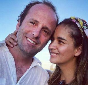 El emotivo mensaje de cumpleaños de Paloma Soto a Stefan Kramer