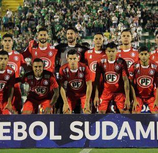 [VIDEO] Palestino y La Calera arriesgan quedar eliminados de la Libertadores y la Sudamericana