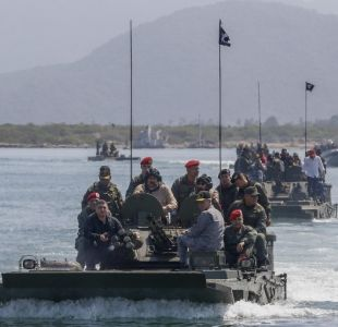 Maduro suspende zarpes de embarcaciones en todos los puertos de Venezuela