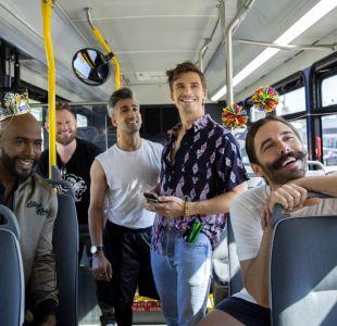 Netflix revela sus novedades de marzo: Queer Eye, Masha y el oso
