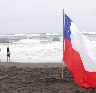 [VIDEO] Primera multa por negar acceso a playa