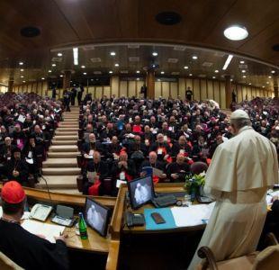 Víctima de abusos acusa falta de medidas concretas por parte del Papa Francisco