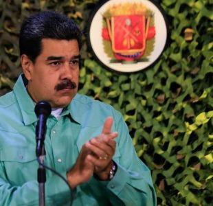 Nicolás Maduro cierra la frontera de Venezuela con Brasil
