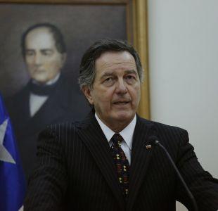 Ampuero asegura que críticas de oposición por viaje de Piñera a Cúcuta no tienen fundamento
