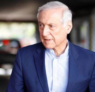 Heraldo Muñoz por viaje de Piñera a Cúcuta