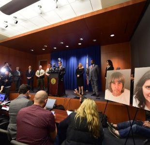 Pareja de California se declara culpable de torturar a sus hijos