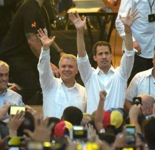 [VIDEO] Piñera a Guaidó: En 30 días usted está cambiando la historia