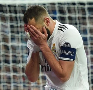 Debacle del Real Madrid en la Champions League: la nefasta semana merengue