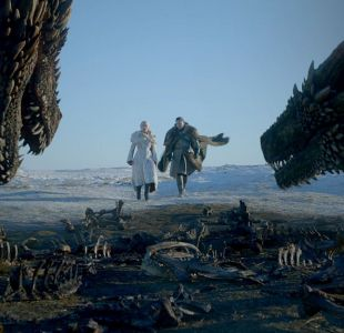 Game of thrones: habrá diferencias entre el final y los libros