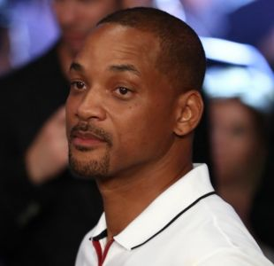 Will Smith será padre de las hermanas Williams en película