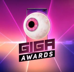 [EN VIVO] Giga Awards: sigue la transmisión de Canal 13