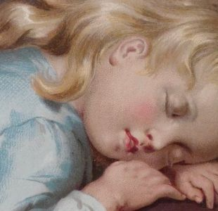e4fd0ad0be 5 antiguos trucos de los primeros gurús del sueño para combatir el insomnio