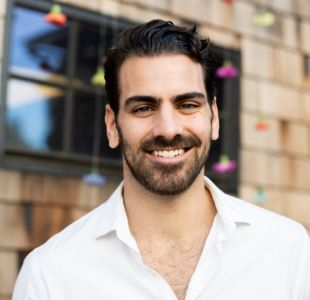 Grey's Anatomy: Nyle DiMarco, invitado a crossover con Station 19