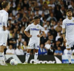 Leeds United de Marcelo Bielsa cae ante Derby County y no logra el ascenso a la Premier League
