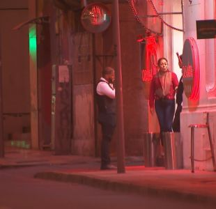[VIDEO] Denuncian a Night Club de drogar a clientes