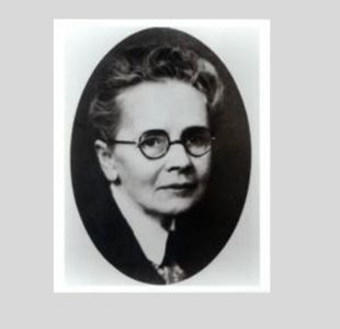 Julia Morgan