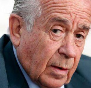Zaldívar presenta querella por escuchas telefónicas y pide citar a declarar al fiscal Carrasco