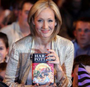 Nuevo libro asegura revelar todos los secretos de Harry Potter