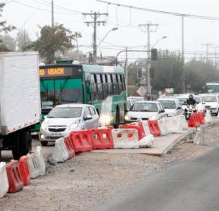 Súper lunes: Las medidas especiales que tomará el transporte público