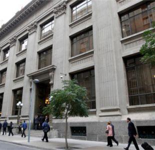Banco Central baja tasa de interés de política monetaria a 3,25%