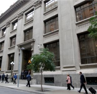 Banco Central sube tasa de interés a un 3%