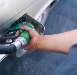Enap: Fuerte alza del precio en combustibles a partir de este jueves
