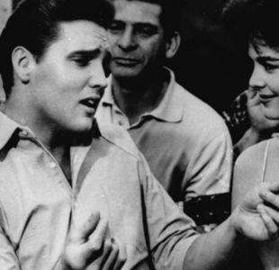 Elvis Presley murió hace 40 años