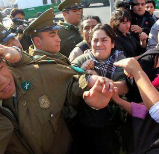 Encuesta Cadem: Un 62% cree que conflicto mapuche ha crecido