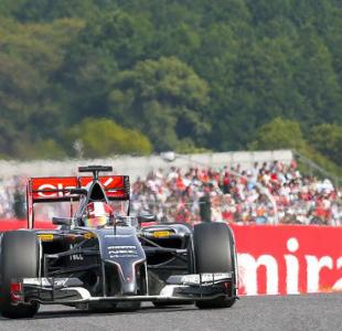 Fórmula 1: Federación de Automovilismo propondrá tres tipos de cabina semicerrada