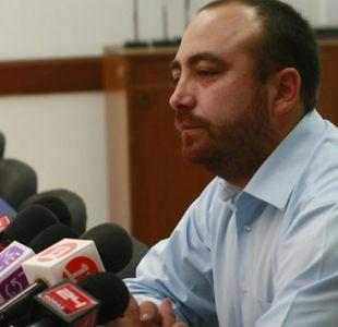 "Diputado Chahin: ""Me gusta Orrego como candidato a la municipalidad de Santiago"""