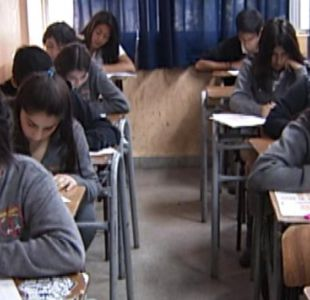 Superintendencia de Educación fiscalizará que colegios entreguen resultados Simce a apoderados