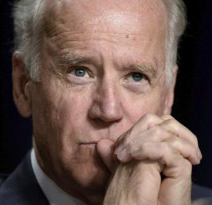 [VIDEO] Ex vicepresidente de Obama Joe Biden anuncia su candidatura a la Casa Blanca