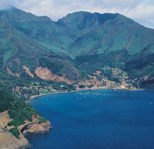 Fisco deberá pagar $ 300 millones a familia de víctima de tsunami en Juan Fernández
