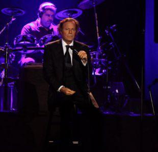 [VIDEO] Hablan las coristas de Julio Iglesias