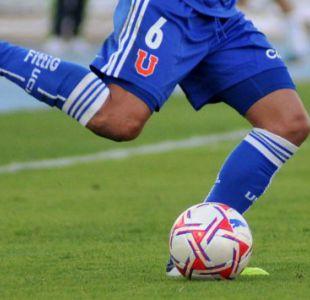 Deportivo Quito le propinó un duro 4-1 a U. de Chile por Copa Libertadores