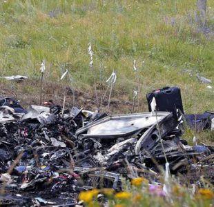 El piloto del vuelo desaparecido MH370 simuló una ruta parecida en casa