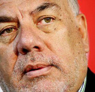 Andrade: Rivas no debiera seguir percibiendo su dieta parlamentaria
