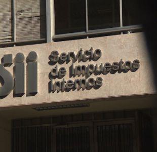 Abogado en casos Penta y SQM catalogó de errática la conducta del SII