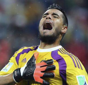 Problemas para Sampaoli: Confirman que Sergio Romero se perderá el mundial