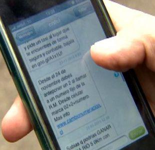 Muere el creador de los mensajes de texto