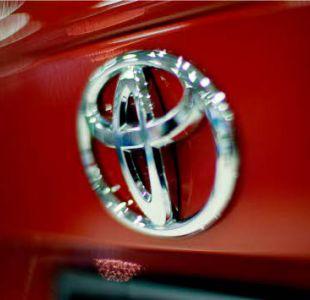 Toyota compraría participación en Mazda