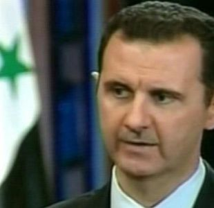 Assad dice que ataques contra Siria le llevan más que nunca a luchar contra el terrorismo