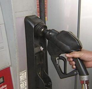 ENAP: Informan baja de todos los combustilbes a partir de este jueves