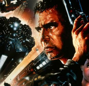 Ryan Gosling y Ana de Armas protagonizan las nuevas imágenes de Blade Runner 2049