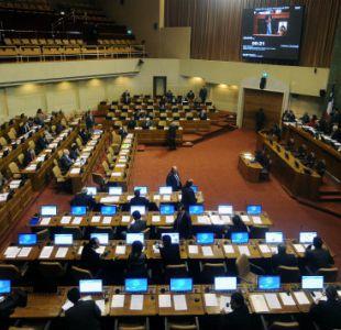 Cámara de Diputados aprueba proyecto de agenda corta antidelincuencia