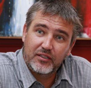 Fiscalía acusa a Rossi de asilarse en su fuero parlamentario y detalla sus nexos con Contesse