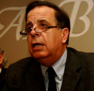 [VIDEO] Gutemberg Martínez presentó su renuncia a la Democracia Cristiana