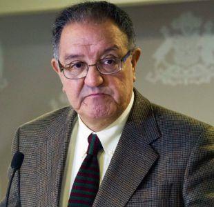 [VIDEO] Huenchumilla: Carabineros le hizo un problema político al gobierno por caso Catrillanca
